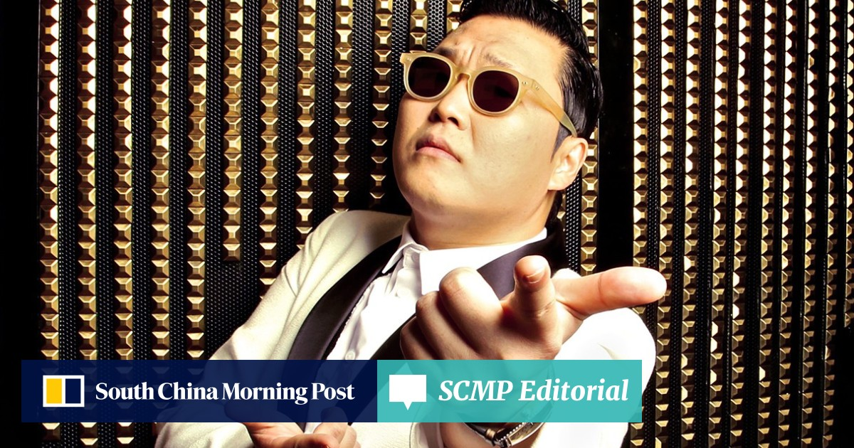 K-pop star Psy admits Malaysian fugitive Jho Low is his friend – and