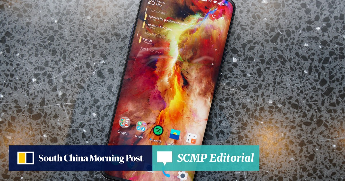 OnePlus 7 Pro full review: so fast, you won't want to go back to