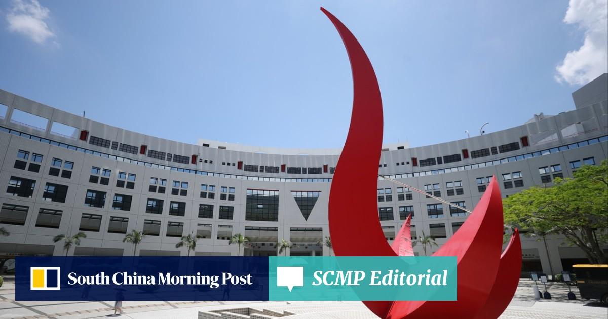 Five Hong Kong universities – led by University of Hong Kong