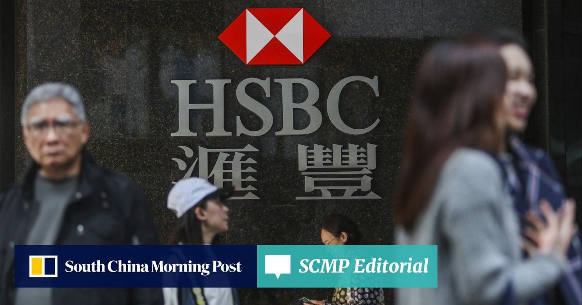 HSBC's scrapping of minimum balance fee for Hong Kong clients may