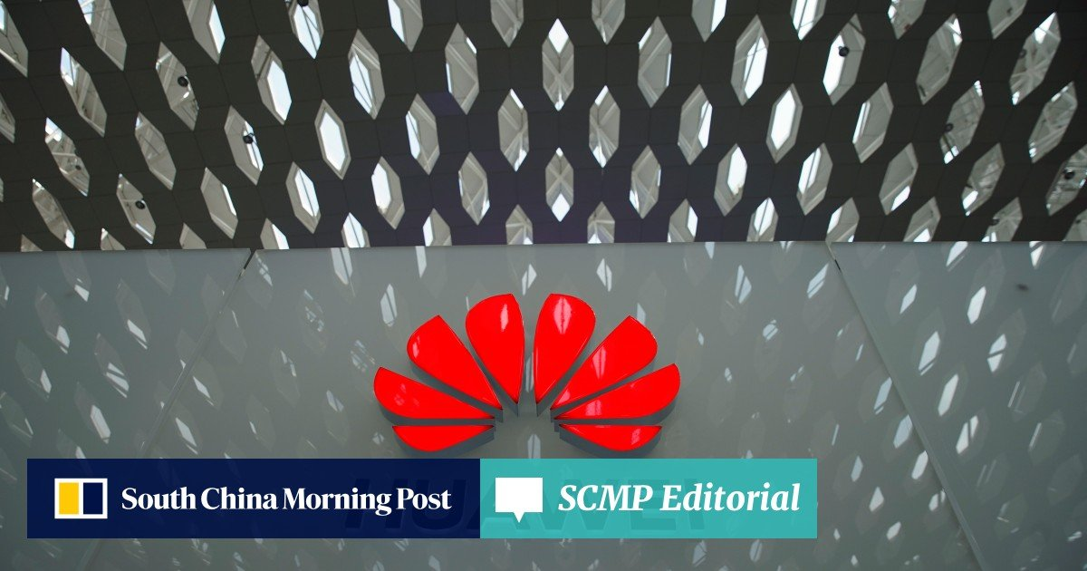 Mahathir S Malaysia Supports Huawei But Should Be More