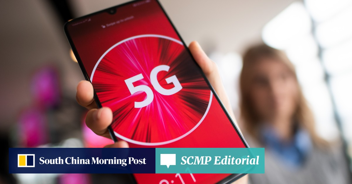 Top Trump adviser says the US leads the 5G race, but others