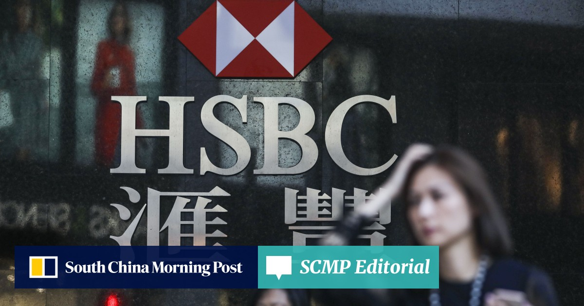 HSBC to cut 2 per cent of its workforce as lender looks to