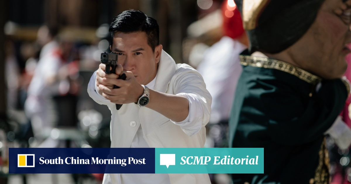 Line Walker 2 film review: Nick Cheung, Louis Koo in