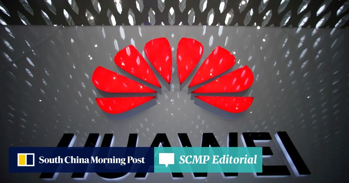 Huawei plans high-end Mate 30 5G phone launch despite lack