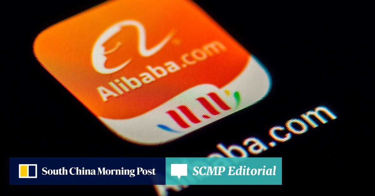 Alibaba gives Hong Kong vote of confidence