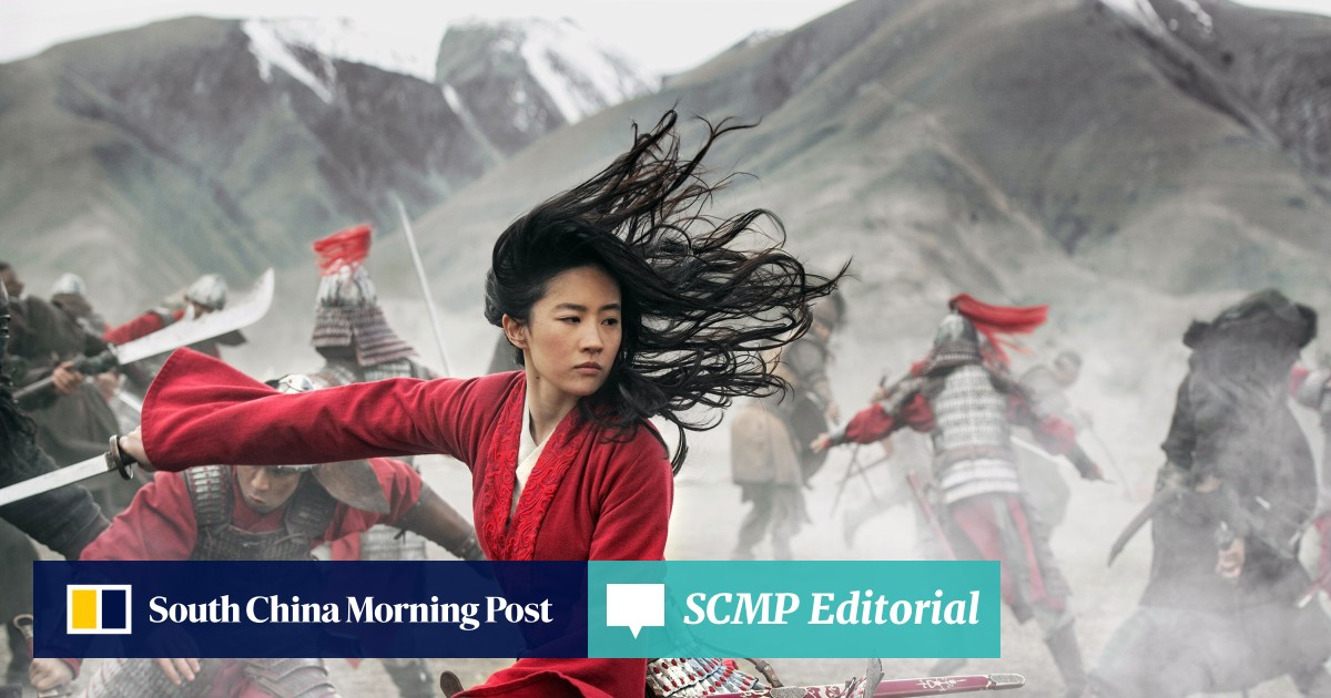 A lack of sensitivity to values has left Mulan lost in translation