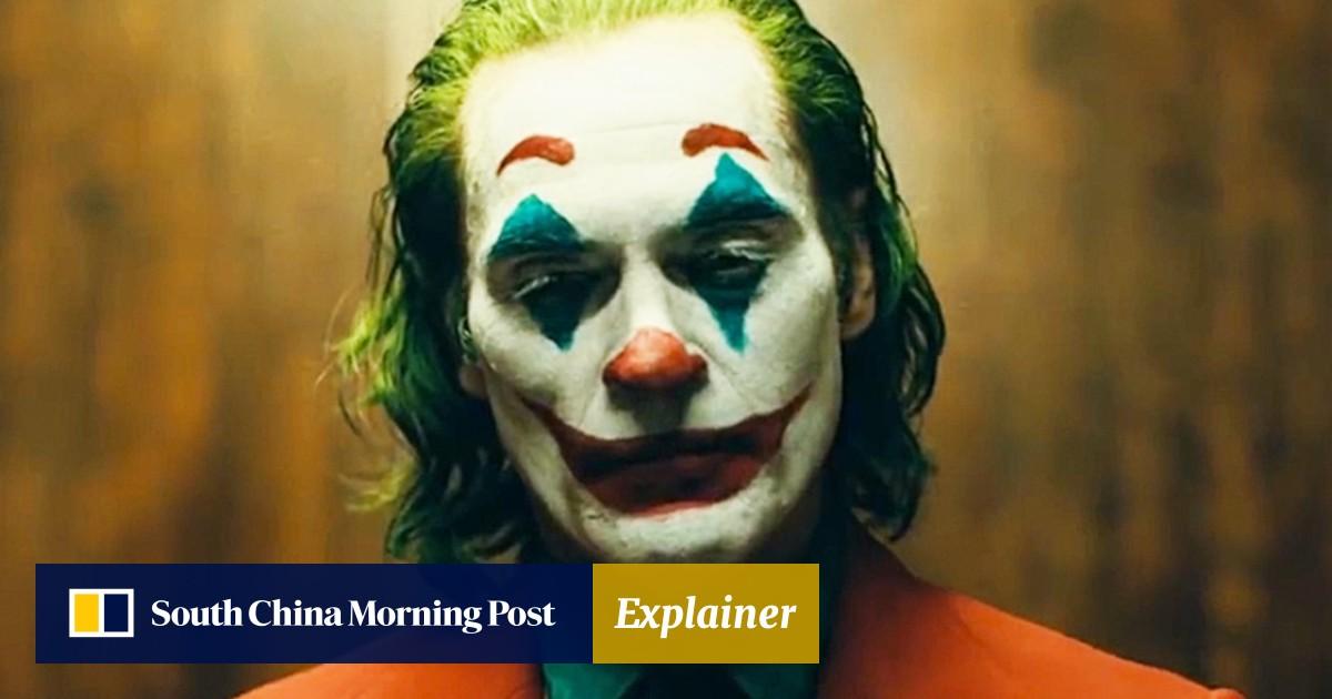 Joker movie trailer has gritty Martin Scorsese look – it