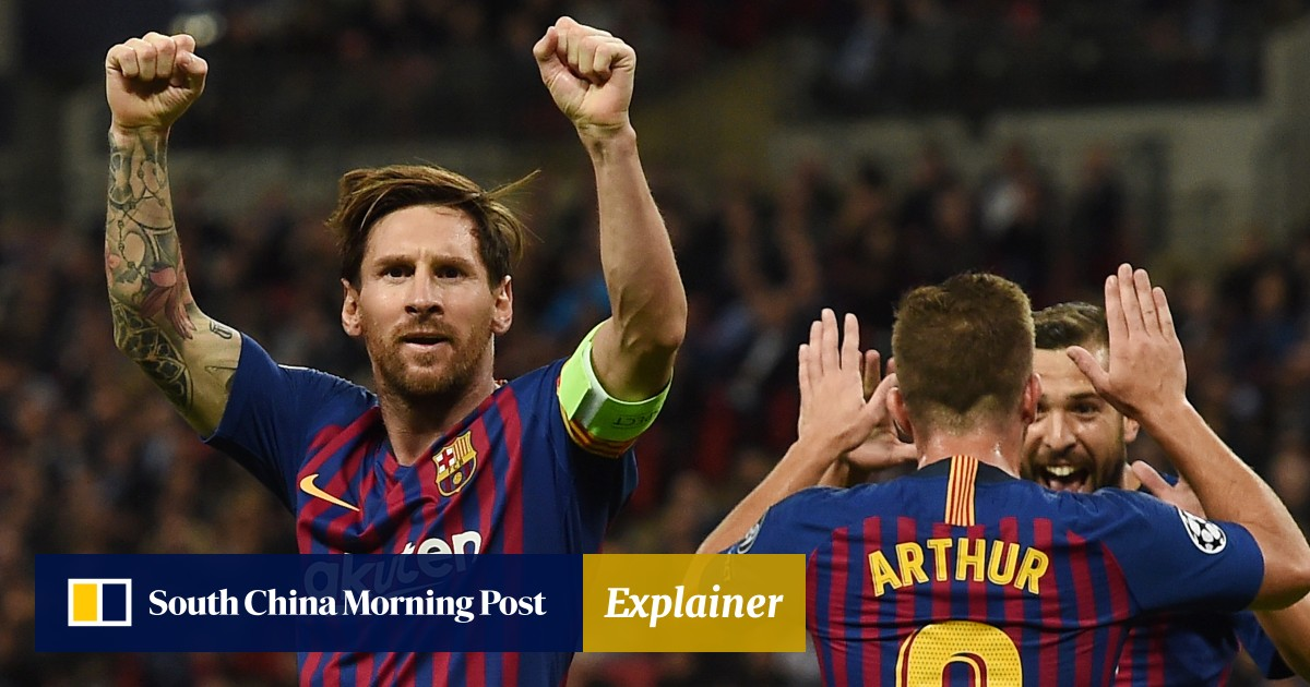 5719e38e976bc0 Messi magic casts a spell in Manchester? Not so fast, there is hope and a  potion | South China Morning Post
