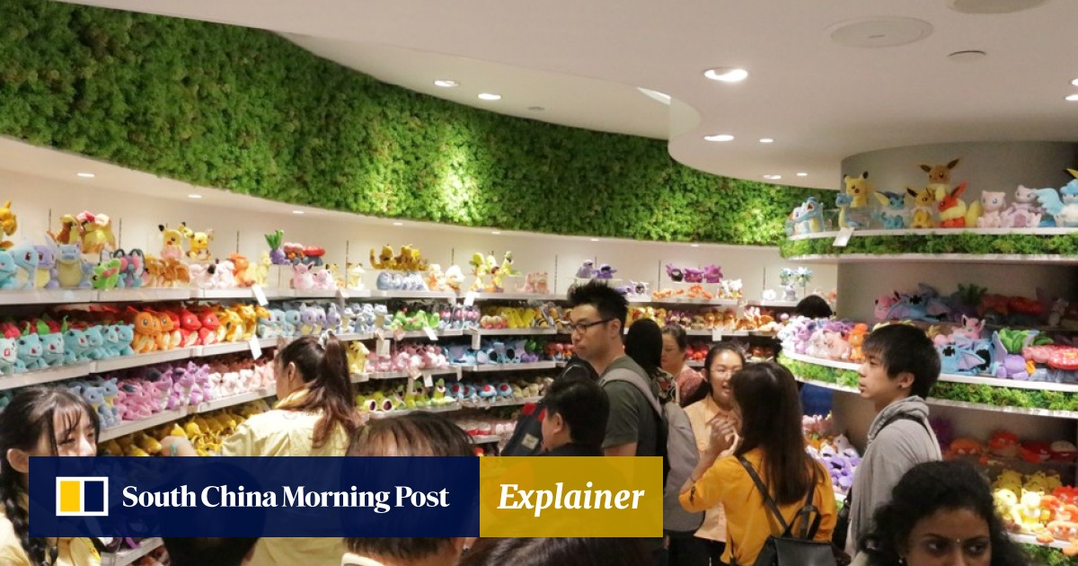 b37ec65015 Singapore's new Jewel Changi Airport isn't just about planes. It has a 40m  waterfall inside it | South China Morning Post