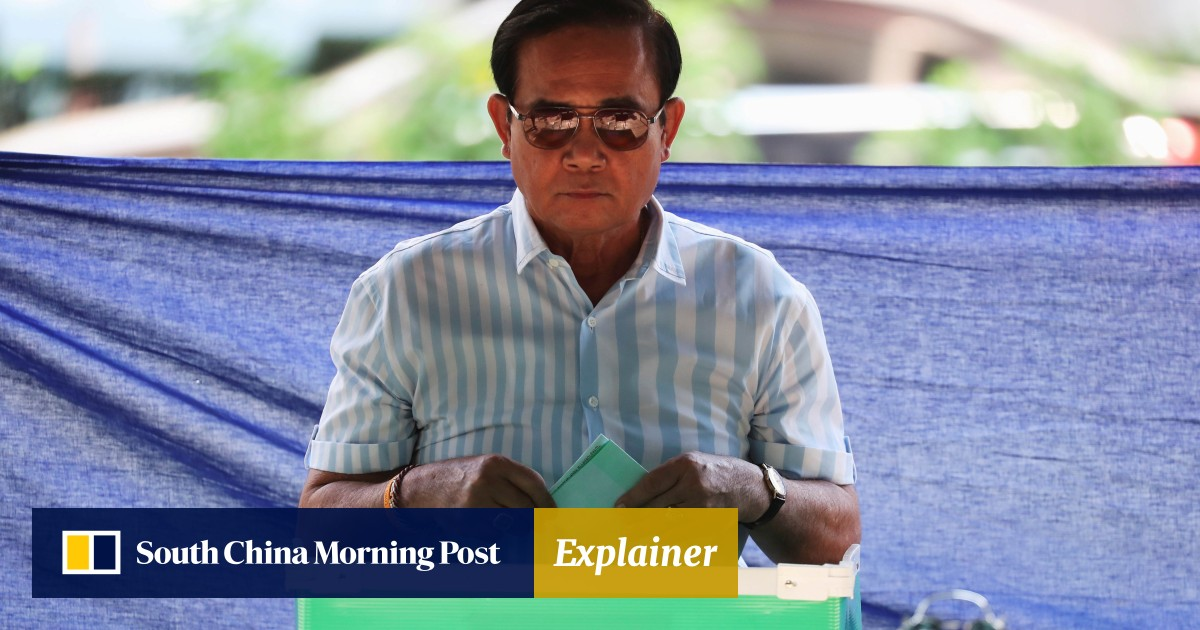 Thailand election: junta chief Prayuth Chan-ocha a shoo-in for prime