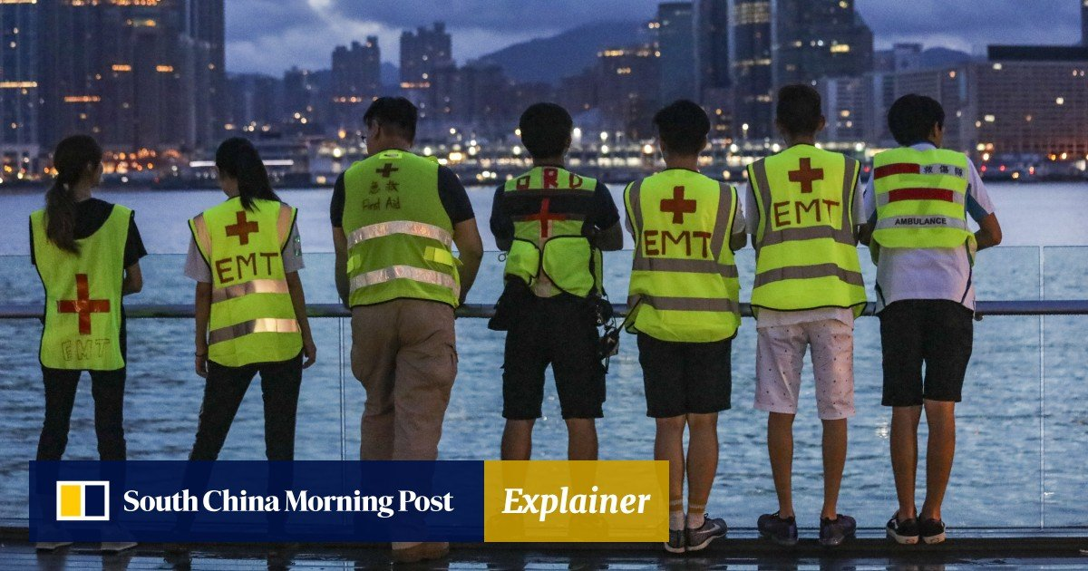 How Carrie Lam can cool the anger in Hong Kong – address the housing