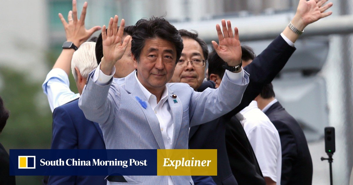 Explained: what's at stake in Japan's 2019 upper house election?