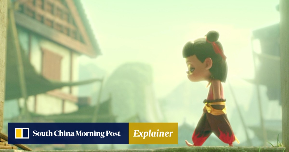 As Chinese animated film Nezha overtakes Avengers: Endgame's