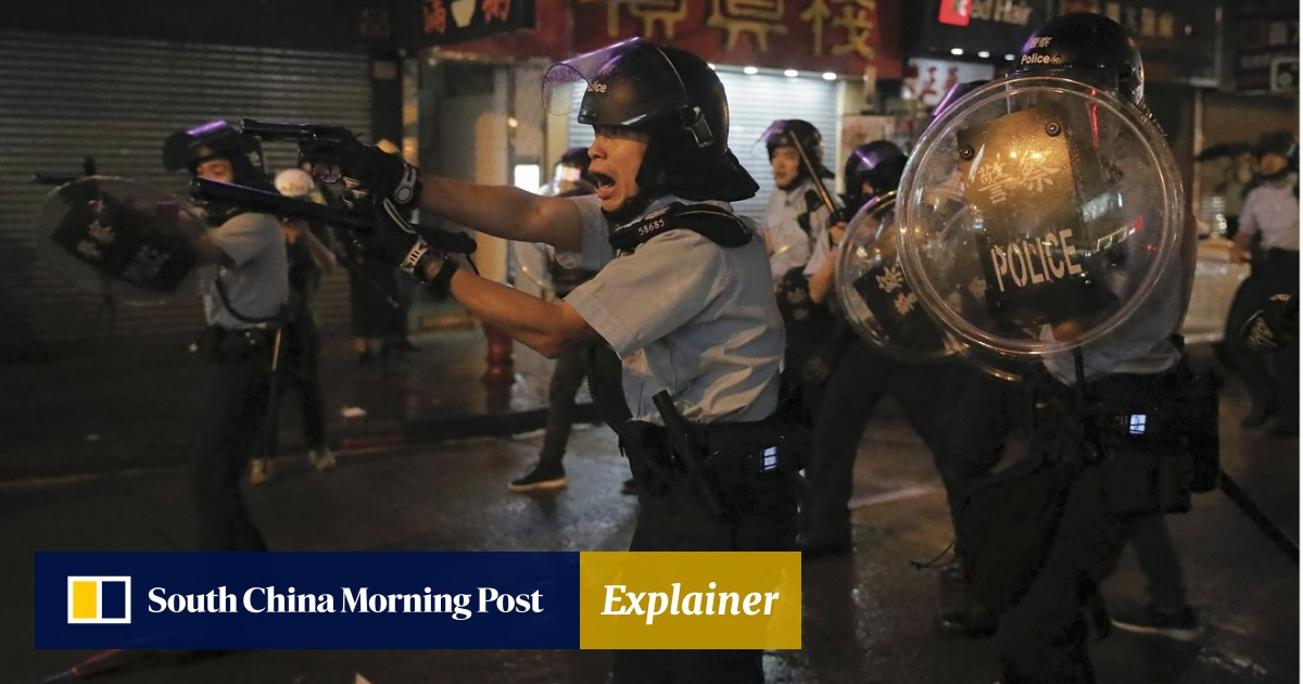 Hongkongers eyeing move to Malaysia amid unrest 'must not be
