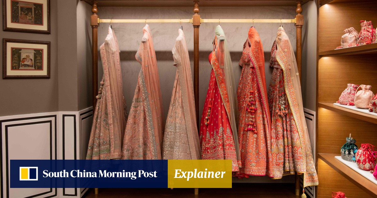 Indian Fashion Designer Worn By Beyonce Priyanka Chopra On How Feminism And Sustainability Are At The Heart Of Her Business South China Morning Post