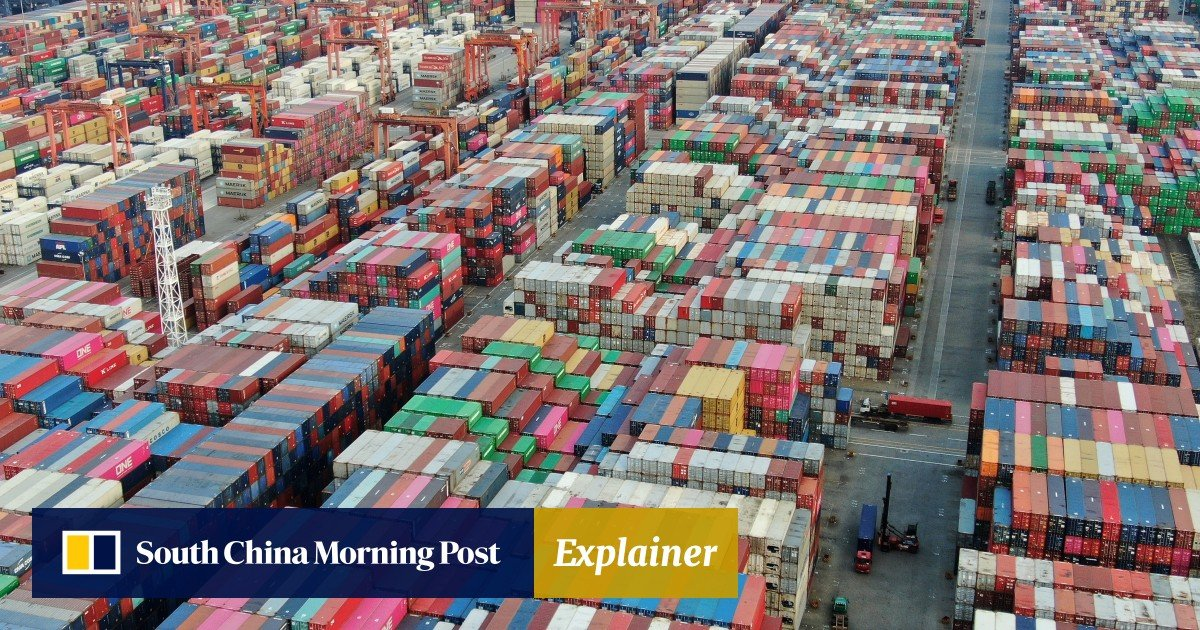 What is the US-China trade war?
