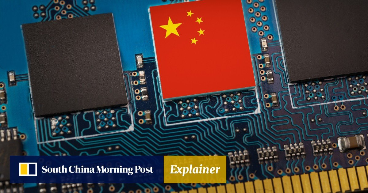 Why IP protection in China is important to both Beijing and Washington