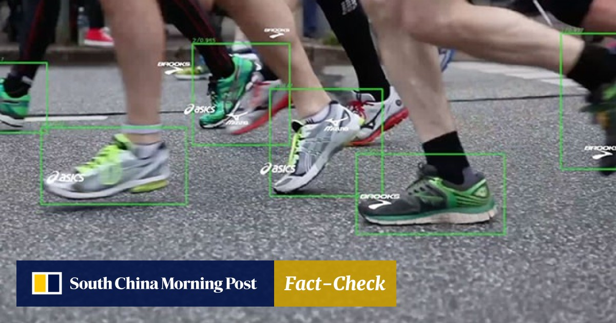92b76aec6c4 From Big Macs to Nikes  Hong Kong AI start-up Miro uses computer vision to  track your sneakers in races