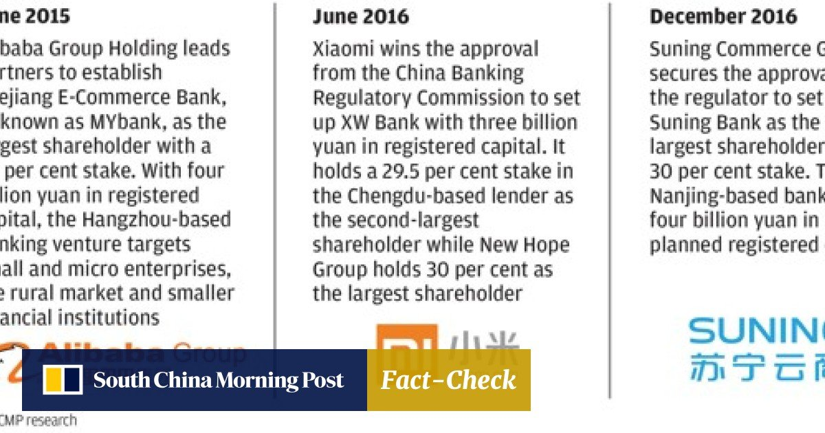 Hong Kong hands out virtual bank licences as city catches up with
