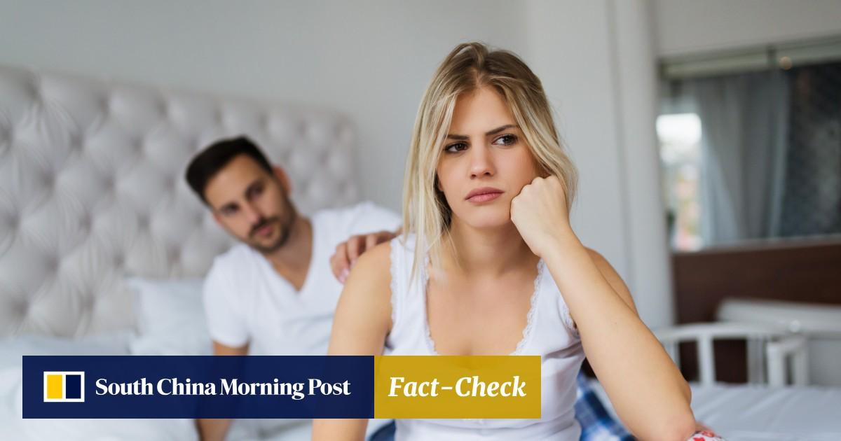 Amit bhargava wife sexual dysfunction