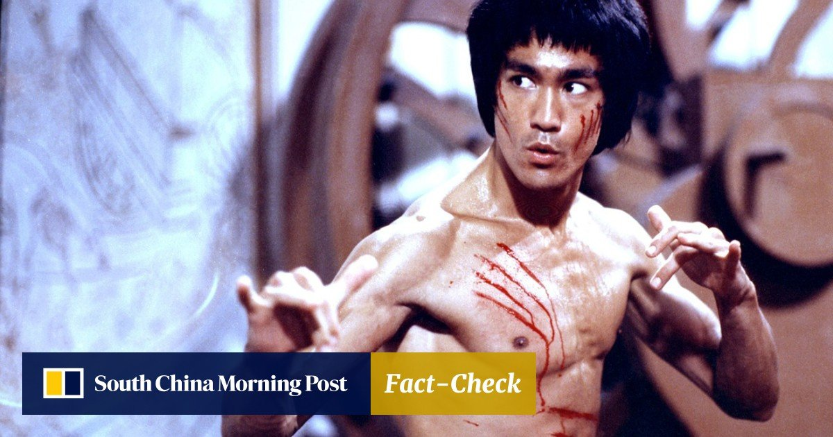 Martial arts superstar Bruce Lee's watch sells for huge price at