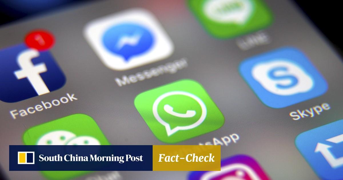 Facebook suspends app pre-installs on new Huawei phones as US trade