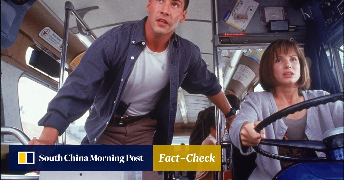15 reasons to love John Wick star Keanu Reeves   South China