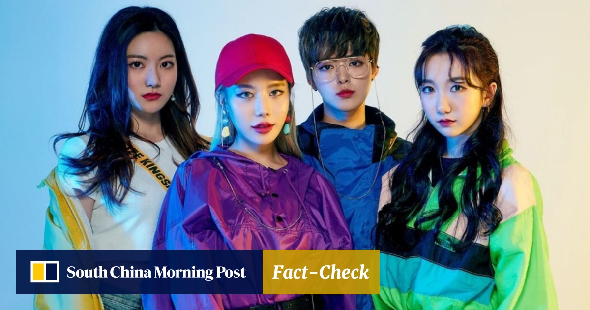 How Do K Pop Stars Fight Facial Bloating Girl Group