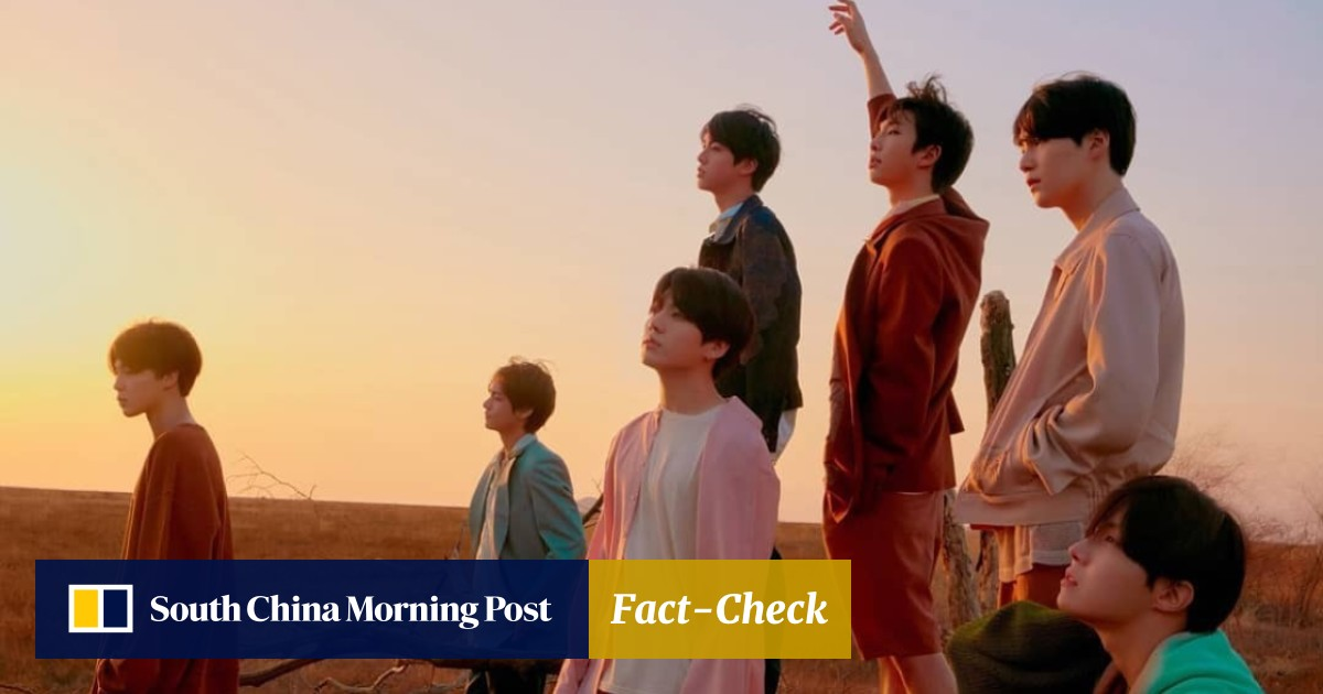 3 times K-pop band BTS didn't care about playing it safe