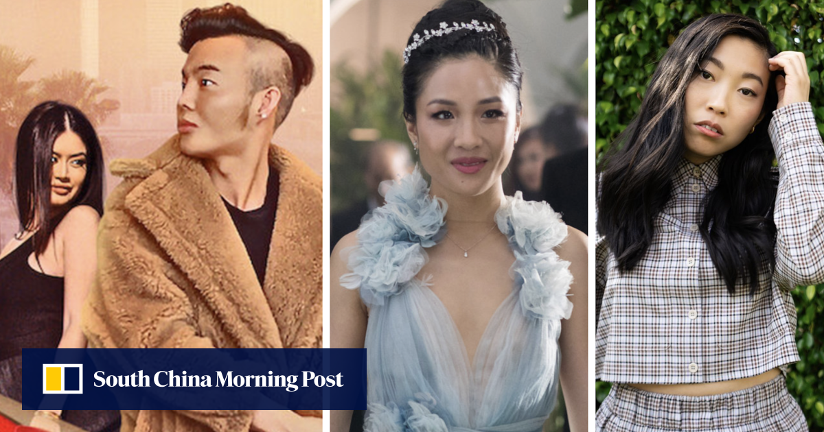 www.scmp.com: Bling Empire and Crazy Rich Asians vs America's 'model minority' myth: some viewers have criticised the Netflix reality show for its unflattering depiction – but is that really a bad thing?