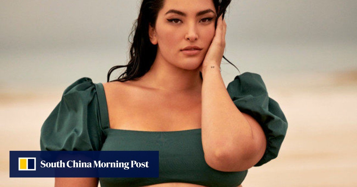 www.scmp.com: Sports Illustrated Swimsuit Issue's first Asian plus-size model Yumi Nu says it's an 'incredible honour'
