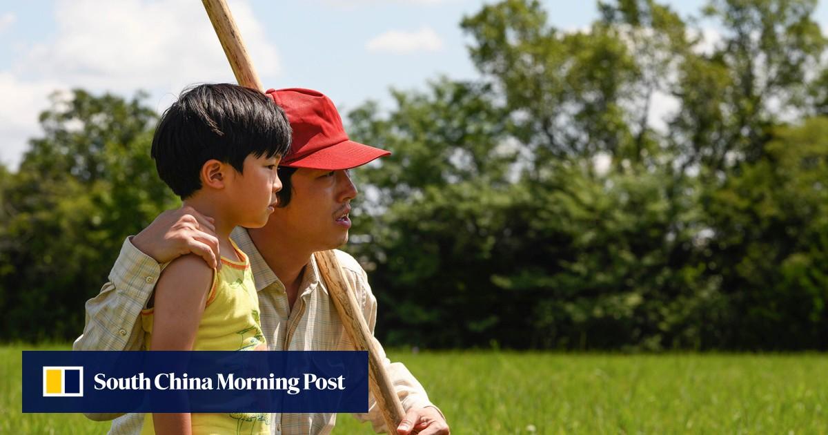 www.scmp.com: Asian grandmas, chilli and American racism: why Minari has Koreans in tears