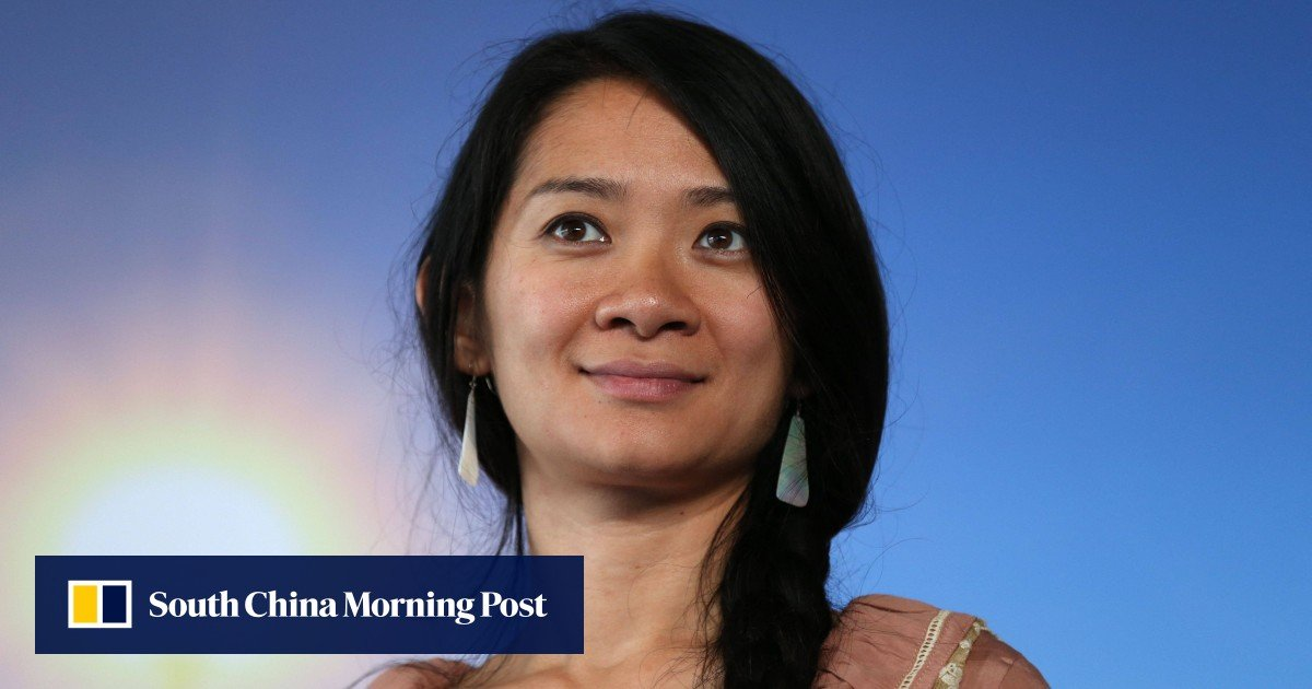 www.scmp.com: Chloé Zhao on Nomadland's feminist qualities, her hope to make a movie in China and why she directed Marvel's Eternals