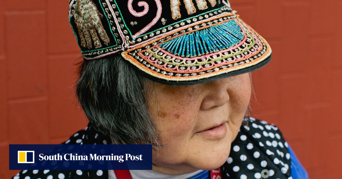 www.scmp.com: Chinatowns of North America and their stylish seniors celebrated in blog that's spawned a book