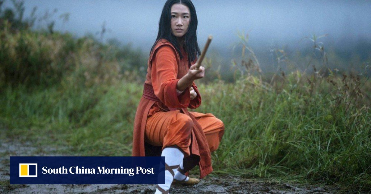 www.scmp.com: 'Kung Fu' star ready to show that 'Asian women are not to be messed with' in remake of classic US series