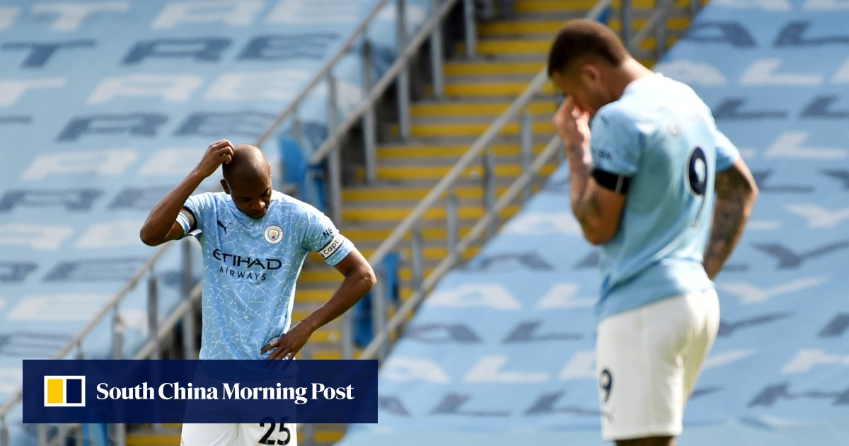 Guardiola says Leeds loss does not overshadow Man City achievements