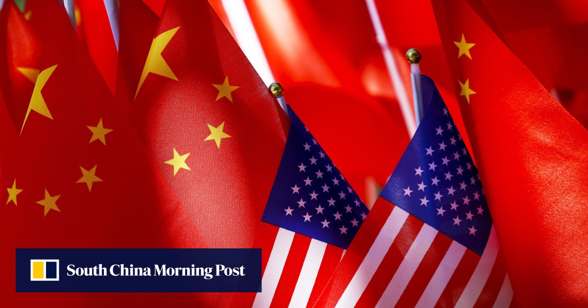 'Decoupling not good for anyone': China courts US firms amid frosty re... image