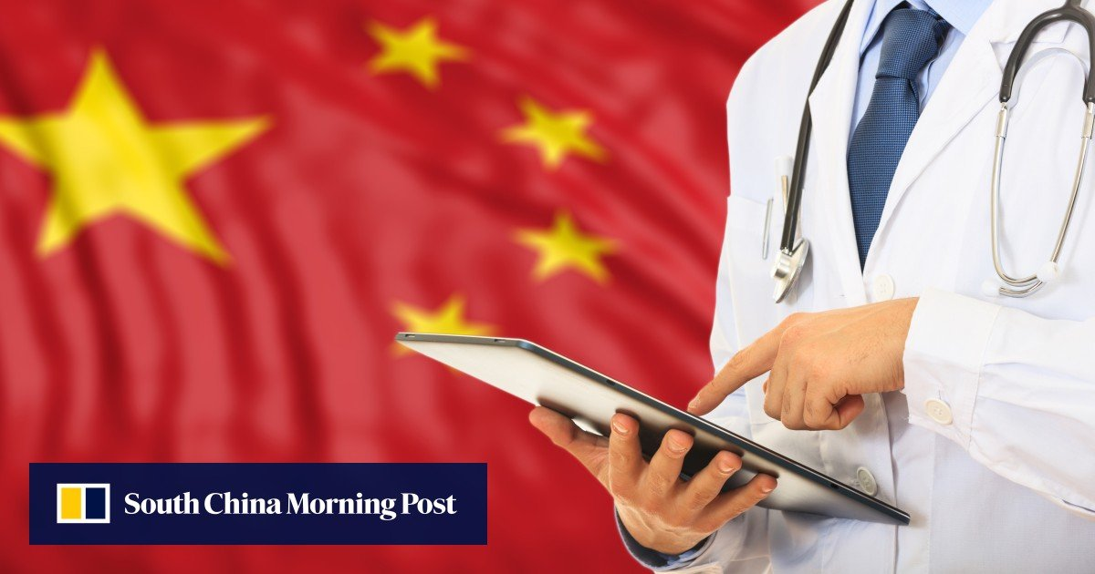 China's health regulator looks into allegation cancer doctor gave pricier, substandard treatment and let patient die prematurely