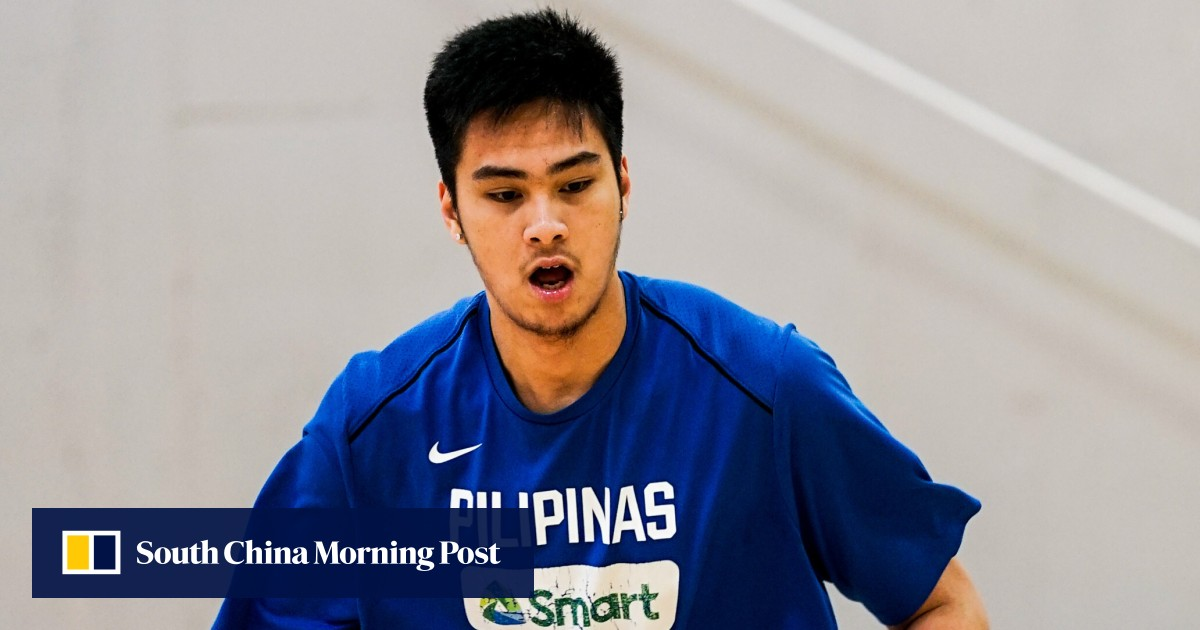 Kai Sotto joins NBL's Adelaide 36ers in 'next step' to NBA - South China Morning Post