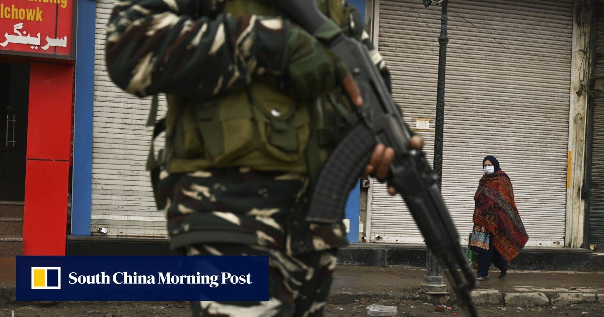 Did Pakistan's top army chief just back down over Kashmir in backchannel talks with India?