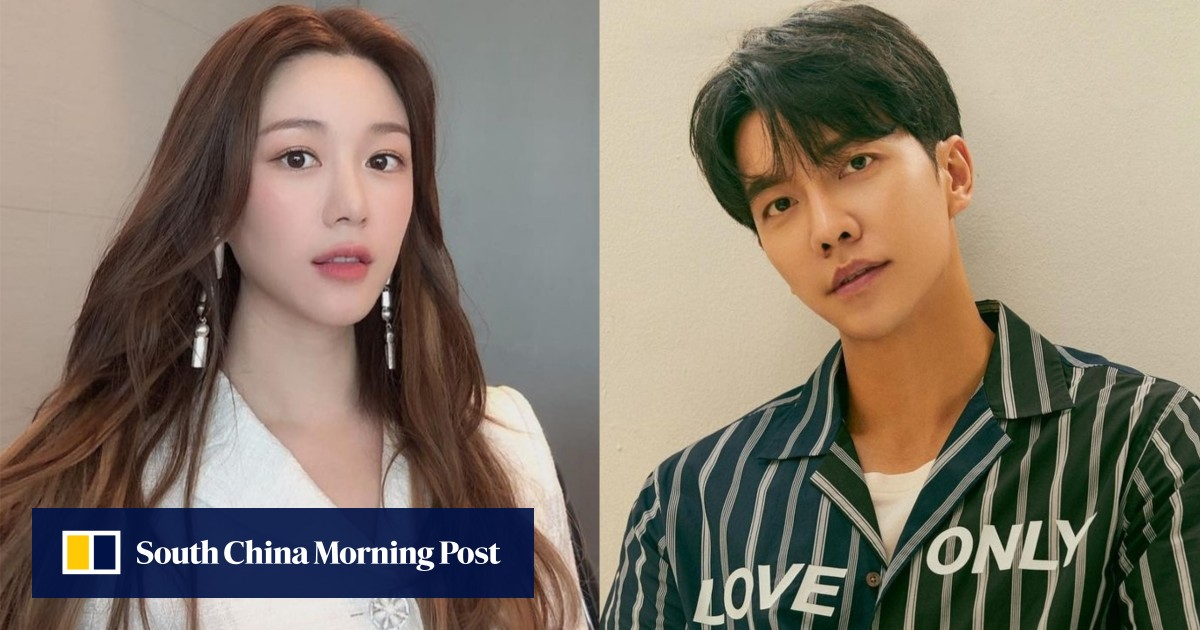 Lee Seung-gi and Lee Da-in are dating: 4 things they have in common