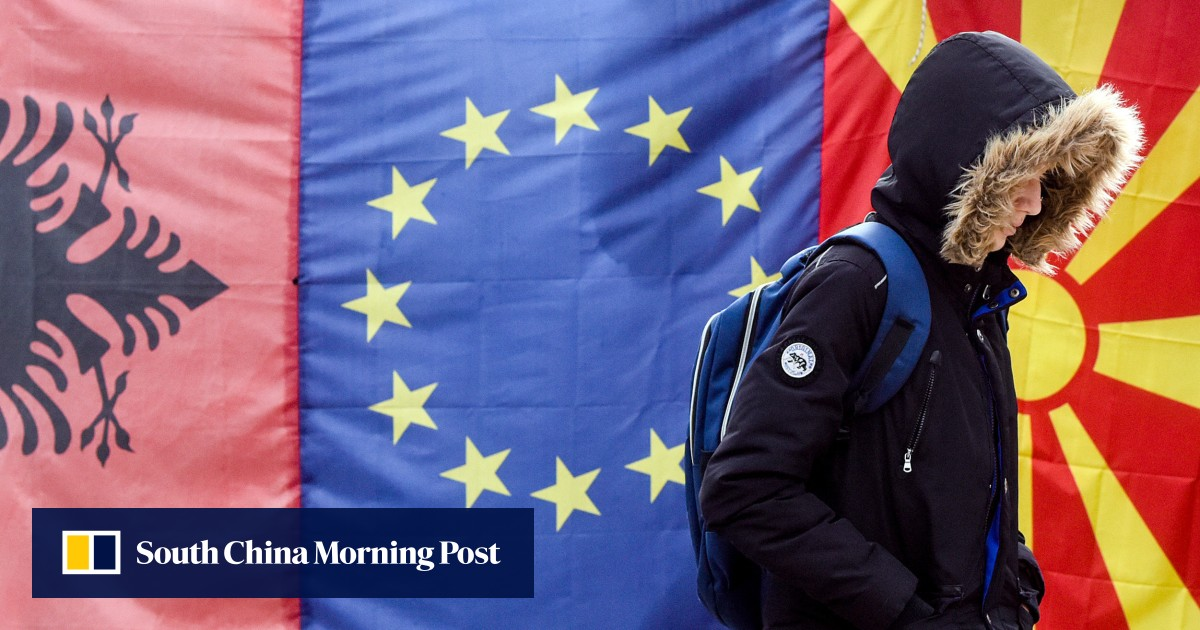 In the Balkans, China and Russia rush in where the EU loses its tread