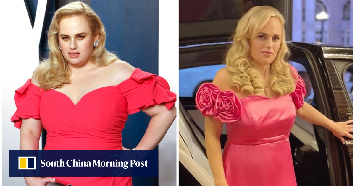 Rebel Wilson's 'unhealthiest' moment offers inspiration to us all - South China Morning Post