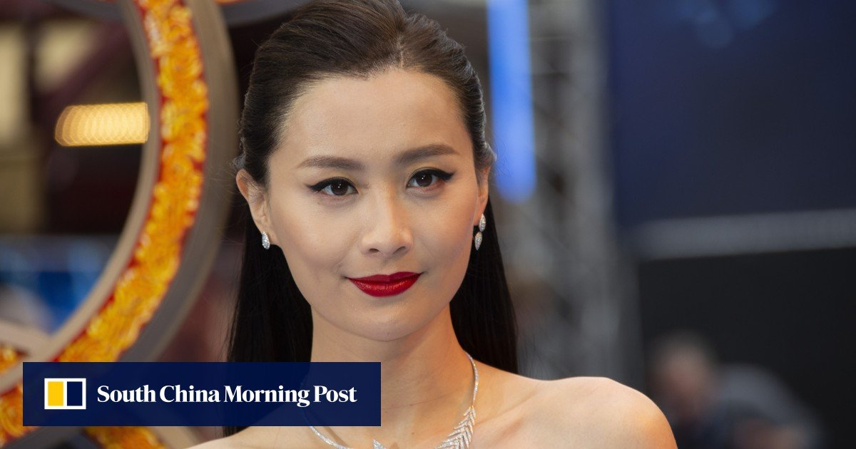 www.scmp.com: Shang-Chi's Fala Chen on Marvel, motherhood and Asian representation in Hollywood – an exclusive interview with the former HBO's The Undoing and Hong Kong TVB star