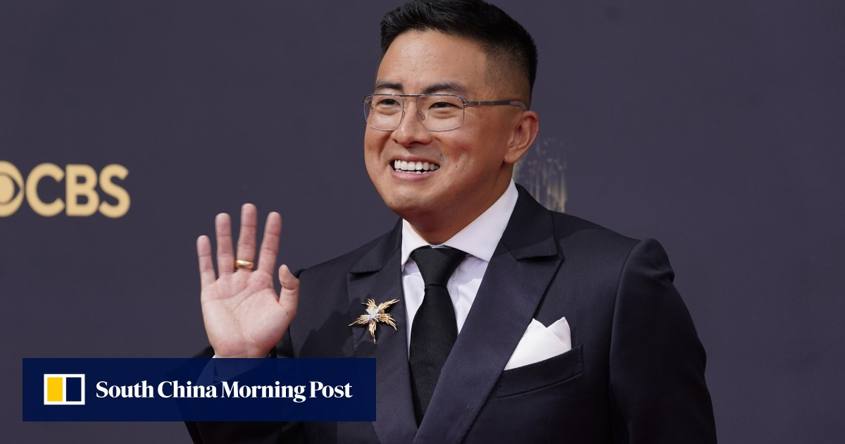www.scmp.com: Meet Bowen Yang: Emmy-nominated comedian, Saturday Night Live's first Chinese-American, third openly gay male cast member and one of Time's '100 Most Influential People'
