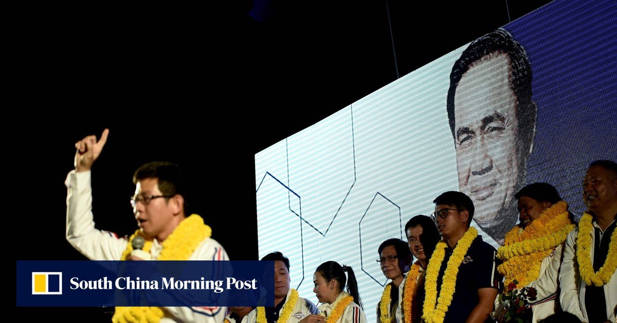 Thai election: parties jostle for votes by selling economic promises
