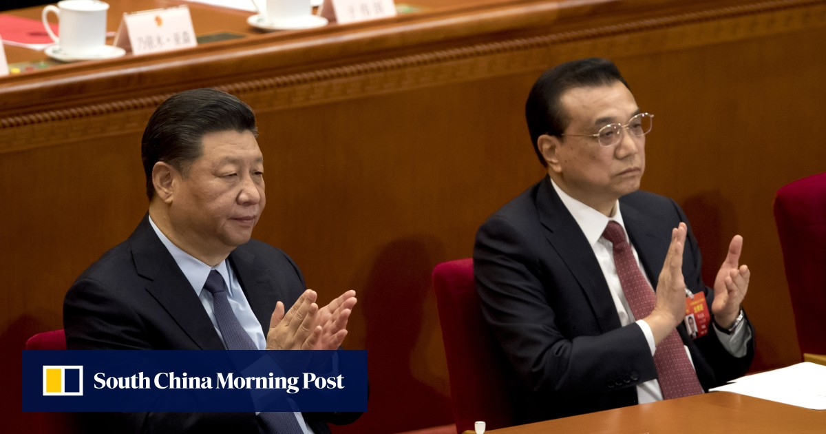 Chinese Premier Li Keqiang's quick economic fixes passed with zero votes against – a show of approval by National People's Congress?