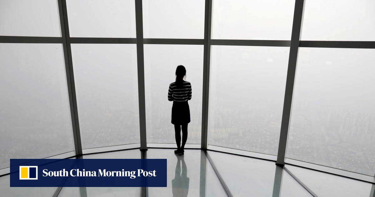China is to blame for South Korea's air pollution. Really?
