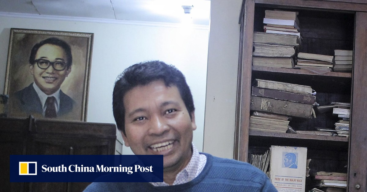 Indonesian Chinese still face discrimination. Can one Muslim make a difference this election?